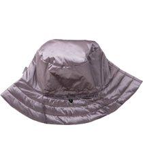 isotoner women's sleekheat packable hat with smartdri
