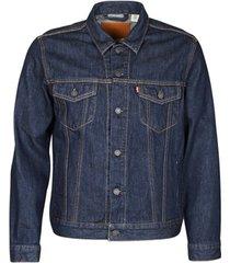 spijkerjack levis the trucker jacket