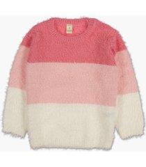 sweater fucsia cheeky juana