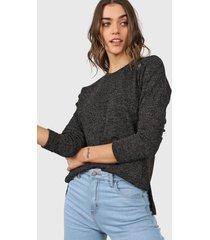 sweater negro tarym