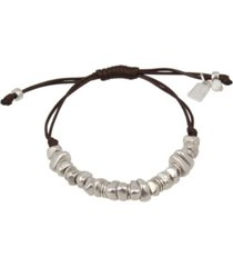 robert lee morris soho beaded friendship bracelet