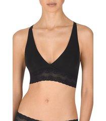 natori intimates bliss perfection racerback day bra, women's, size s