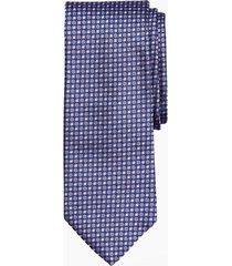 corbata florette azul brooks brothers