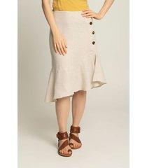 falda luciana para mujer