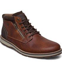 38433-24 shoes boots winter boots brun rieker