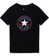 chuck taylorpatch nova t-shirt