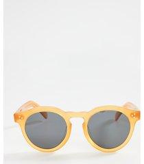 leonard ii e honey gold sunglasses
