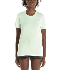 off-white off-white corals t-shirt