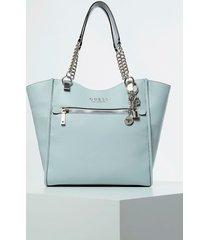 torba na ramię z charmsem model lias