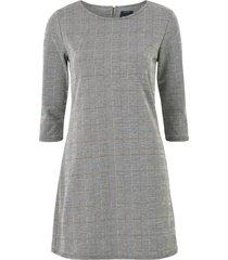 klänning onlbrilliant 3/4 check dress