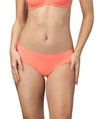 panty hipsters y cacheteros coral lumar by leonisa 72274