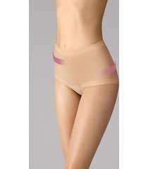 mutandine tulle control panty
