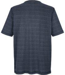 t-shirt boston park mörkblå
