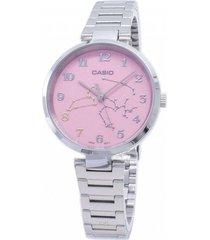 ltp-e02d-4a reloj dama constelaciones rosado