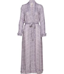 terry robe morgonrock lila underprotection