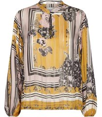 valley blouse 52756-2019
