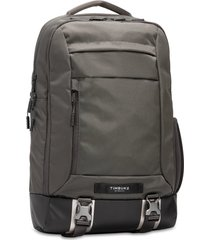 men's timbuk2 authority deluxe backpack - grey
