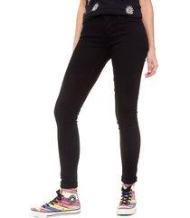 jean negro levis cv 710 super skinny legging