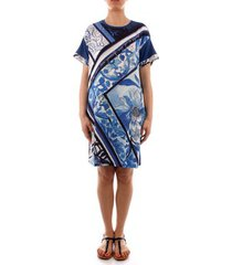 korte jurk desigual 21swvk29