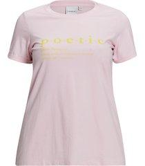 topp jrravas roxy ss t-shirt