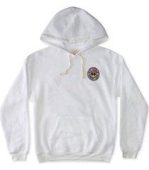 billabong juniors' cruising fleece hoodie