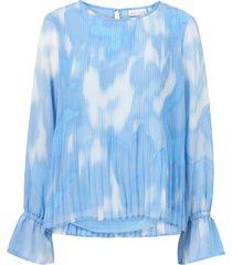 blus ryannaiw blouse