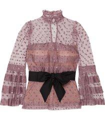 anna mason blouses