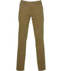jac hensen pantalon - modern fit - beige
