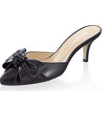 slip-in alba moda svart