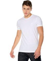 camiseta blanca calvin klein