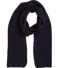 sciarpa uomo in lana