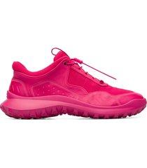 camper lab crclr, sneaker donna, rosa , misura 35 (eu), k200886-001