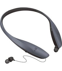 audífonos bluetooth deportivos, hb-900d sport auriculares inalámbricos audifonos bluetooth manos libres  auriculares retráctiles auto (gris)