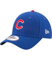 gorra azul 940 chicago cubs-new era