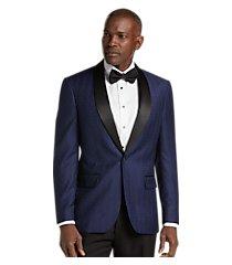 jos. a. bank slim fit tonal floral stripe formal dinner jacket, by jos. a. bank