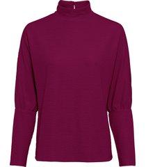 maglia a maniche lunghe (viola) - bodyflirt