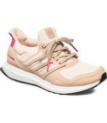ultraboost s&l w shoes sport shoes running shoes rosa adidas performance