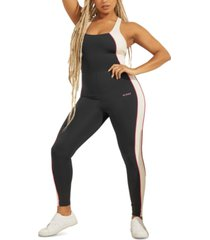 guess active amber jumpsuit