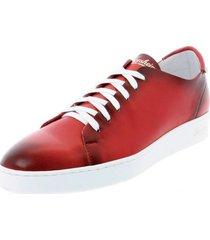 zapatilla random sneaker rojo florsheim