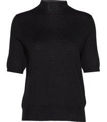 evelyn sweater turtleneck coltrui zwart filippa k