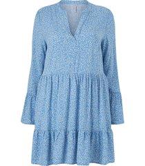 klänning carlolli ls tunic dress