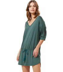 camisola corpo e arte milly verde