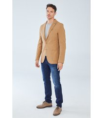 blazer boris becker lead wool jacket