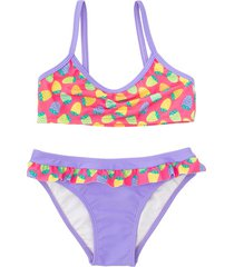 bikini violeta  mapamondo