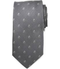 marvel avengers men's tie