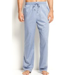 nautica men's anchor pajama pants