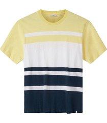 minimum asker t-shirt geel