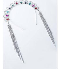 akira carnival bling headband