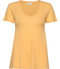 kobibay t-shirts & tops short-sleeved gul american vintage