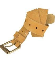 timberland 40mm roller buckle boot belt